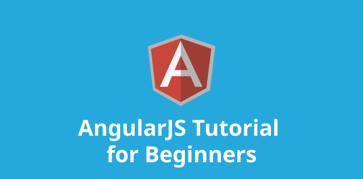 AngularJS tutorial for beginners with NodeJS ExpressJS and