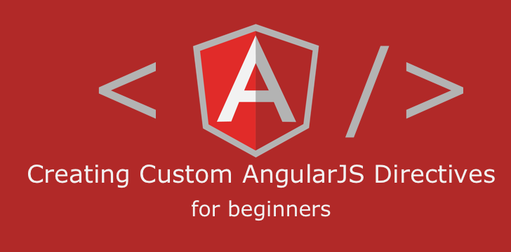 Creating custom AngularJS directives for beginners | Adrian Mejia Blog