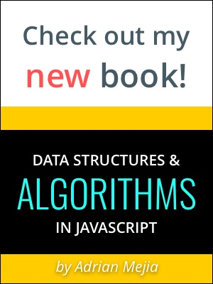 Data Structure and Algorithms in JavaScript eBook
