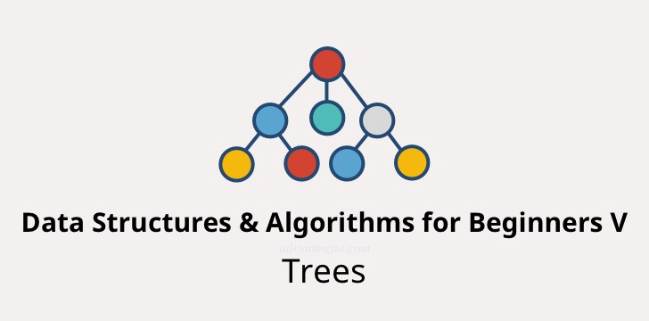 Tree Data Structures for Beginners