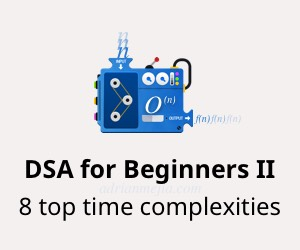 8 time complexities that every programmer should know | Adrian Mejia