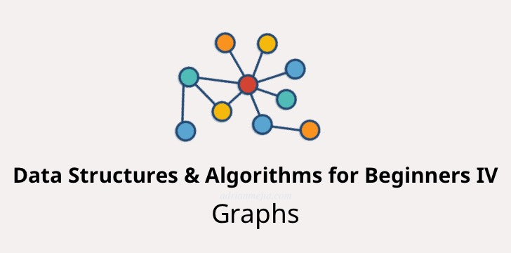 Graph Data Structures in JavaScript for Beginners