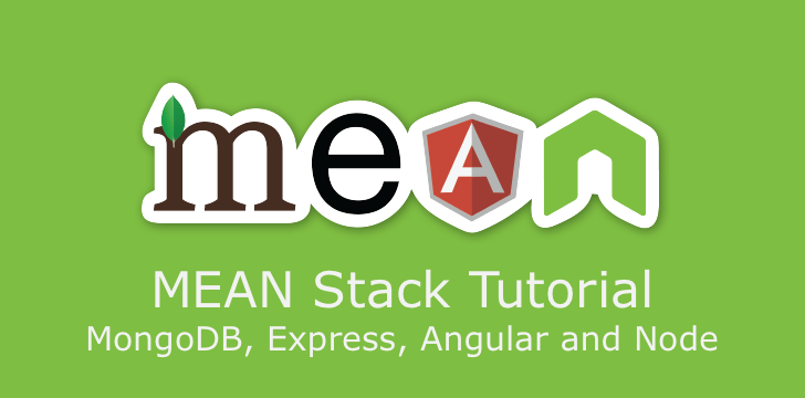 MEAN Stack Tutorial MongoDB ExpressJS AngularJS NodeJS (Part III)