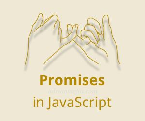 The JavaScript Promise Tutorial   Adrian Mejia Blog