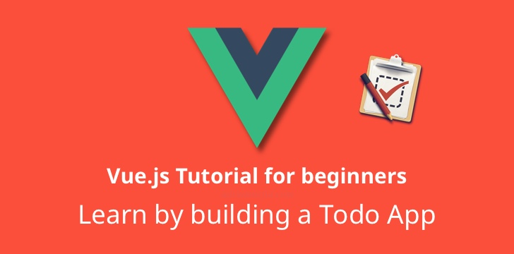 Vue.js Tutorial for beginners